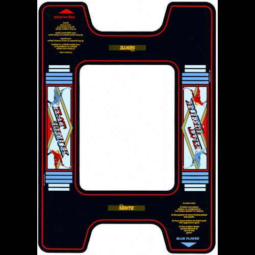 MAME Artwork WIP - Mr  Do!'s Arcade